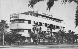 CASABLANCA - Le Restaurant Panoramique (anfa Supérieur) - Casablanca