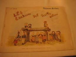 Théodore Botrel : Les Chansons Des Petits Bretons (bretagne) (album 1) - Livres, BD, Revues