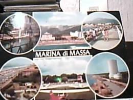 MARINA DI MASSA  VEDUTE  AEREO  AVION PIPER I-ANNE AIRPORT AEROPORTO TURISMO VB1979   EB9410 - Massa