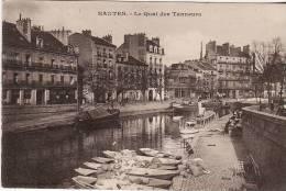 NANTES -  Le Quai Des Tanneurs (edts Thuret ) - Nantes
