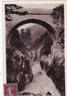 France Cauterets Gouffre du Pont d'Espagne 1931 Photo