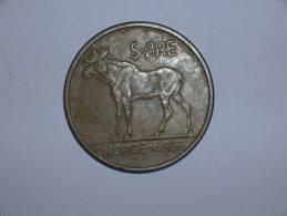 Noruega 5 Ore 1958 (4534) - Noruega
