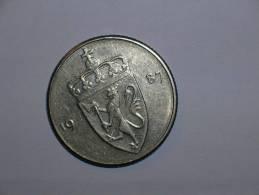 Noruega 50 Ore 1987 (4559) - Noruega