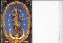 Ak Schweiz - Laufenburg - Stadtkirche,church,Eglise - Marienaltar - Madonna - Virgen Mary & Madonnas