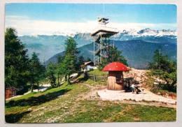 MONTE PENEGAL - Hotel Facchin - Bolzano