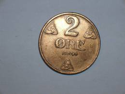 Noruega 2 Ore 1940 (4564) - Noruega
