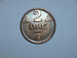 Noruega 2 Ore 1949 (4566) - Noruega