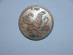 Noruega 2 Ore 1959 (4571) - Noruega