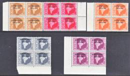 India  6-10 X 4    **   INTL. COMM. IN  VIETNAM - Military Service Stamp