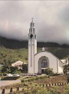 Ile De La Réunion,ile Française,outre Mer,archipel Des Mascareignes,océan Indien,ile,EGLISE NOTRE DAME DES NEIGES - Saint Pierre
