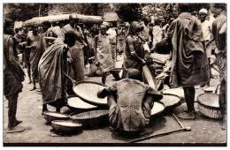 Marche Indigene Au Rwanda   Ruanda - Rwanda
