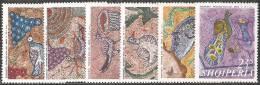 Albania 1970 Nuovo** - Yv.1247/52 - Albania