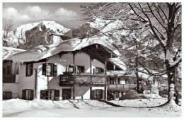 AK Berchtesgaden-Schönau,san Atorium  Malterlehen,1 - Zonder Classificatie