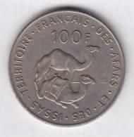 @Y@   FRENCH AFARS & ISSAS    100 Franc  1975    ( 1992 ) - Monnaies