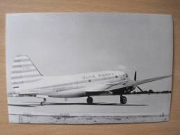 CPM SLICK AIRWAYS CURTISS C-46 - 1946-....: Moderne