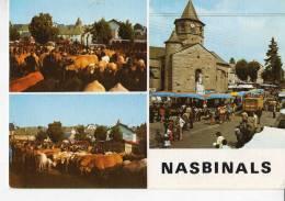 Nasbinals Multivues - Frankreich