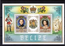 BELIZE 1984 BF 55 ** - Belize (1973-...)