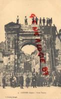87 - LIMOGES - LIMOGES DISPARU - PORTE TOURNY - EDITEUR DARTOUT  RARE - Limoges