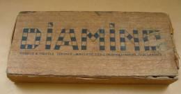 Lot139. Ancien Jeu Du Diamino - Gesellschaftsspiele