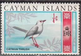 Cayman Islands 1970 Michel 261 Neuf ** Cote (2004) 0.10 Euro Turtidé Des Cayman Islands - Iles Caïmans