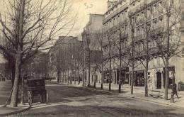 PARIS Avenue Marceau - Arrondissement: 08