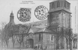 65 LANNEMEZAN, L'église - Lannemezan