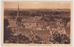 NONANCOURT - N° 1 - VUE GENERALE - PLIS VERTICAL A GAUCHE - Autres Communes