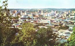 Rhodesie Salisbury - Zimbabwe