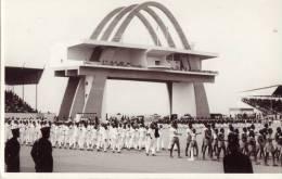 Black Star Square Accra - Ghana - Gold Coast