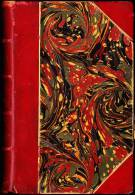 Gabriel Franay - Le Château Des Airelles - Librairie Armand Colin - ( 1904 ) . - Livres, BD, Revues