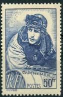 France (1940) N 461 ** (Luxe) - Nuevos
