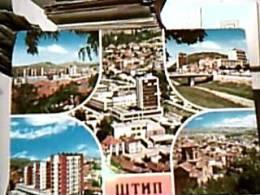 STIP, Makedonija Macedonia  VUES  VB1981 EB9566 - Macedonia
