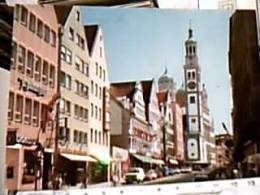 GERMANY AUGSBURG  VB1989 EB9568 - Allersberg
