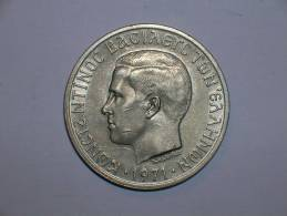 Grecia 5 Dracmas 1971 (4621) - Grecia