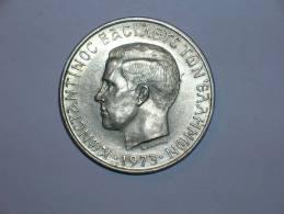 Grecia 5 Dracmas 1973 (4622) - Grecia