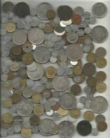 ESPAÑA - LOTE DE MONEDAS VARIAS REPETIDAS. Nº 2 - Monedas