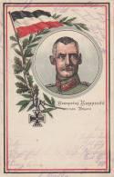 DR Feldpostkarte Kronprinz Rupprecht Armierungs-Bataillon 70 - Deutschland