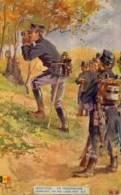 ARMEE BELGE / Infanterie / Guerre 14/18 - Guerre 1914-18