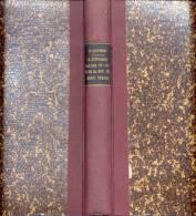 LA SOBERANIA CHILENA EN LAS ISLAS AL SUR DEL CANAL BEAGLE J. GUILLERMO GUERRA IMPRENTA UNIVERSITARIA AÑO 1917 SANTIAGO D - Geography & Travel