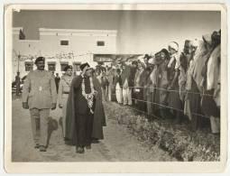 Pakistan First Prime Minister Liaquat Ali Khan Originals Photo 22x16cmm - Personnes Identifiées