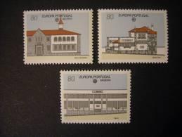 1990 - PORTUGAL, Europa,  MNH** - Europa-CEPT
