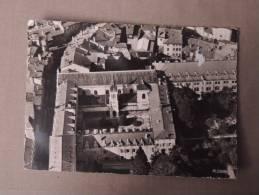 BOURG EN BRESSE SAINT JOSEPH ET LYCEE LALANDE VUE AERIENNE - Bourg-en-Bresse