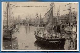 76 - FECAMP --  Le Bassin Bérigny - Vue Prise .... - Fécamp