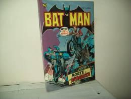 Batman (Cenisio 1976) N. 2 - Super Eroi