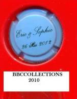 Capsule De Champagne Herbert Stéphane Sophie 1 - Non Classés