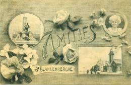 Amitiés De Blankenberghe - Blankenberge