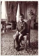 CPSM De SAS Le Prince Albert De Monaco - Other