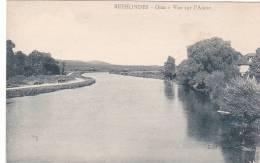 21400 RETHONDES : Vue Sur Aisne - Ed Henon -marchand Bois - Rethondes