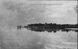 Vue Générale Du Port - Le Crotoy