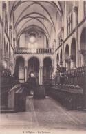 21410 Notre Dame Thymadeuc  Rohan Bréhan Loudéac - Tribune 8 - France